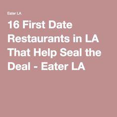 eater la datingcasual dating germany