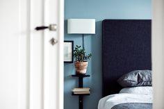 mini-prateleiras de apoio pra cama