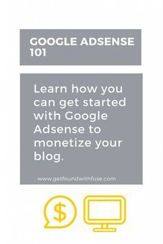 Learn how to start monetizing your blog with this blab interview of Joachim, a Google Adsense Expert, learn some monetization 101 tips like what are affiliates, how to get started with Google Adsense and what is Google Adwords