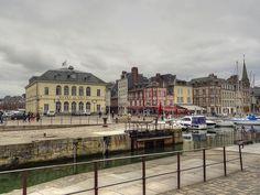 DSC03523_ Honfleur Normandie France