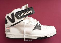 Vision Street Wear, Skate Surf, Thrasher, Dream Shoes, Skate Shoes, Basketball Shoes, Trainers, Shoe Boots, Ninja Art