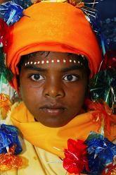 mariage enfant inde