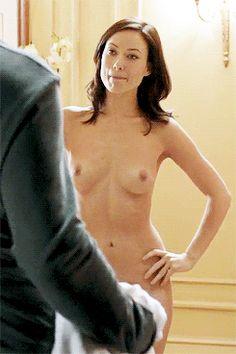 Olivia Wilde in Third Person