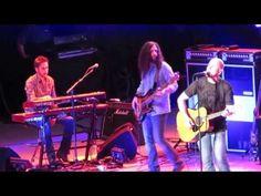 Thank You - Jason Bonham's Led Zeppelin Experience (JBLZE) #JasonBonhamsLedZeppelinExperience #JBLZE #LedZeppelinExperience #JasonBonham #ThankYou #JamesDylan #DorianHeartsong #TonyCatania #AlexHowland #LedZeppelin #LedZep #Zep #Zeppelin #RockOnTheRange #Bonzo #JohnBonham #JohnHenryBonham #JamesNorthernVA #TheGreekTheatre