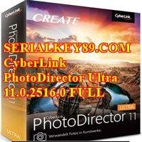 Photodirector 11 Ultra
