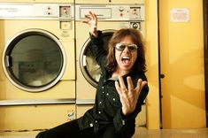 *···Prisioners of Europe···*: 43º  Joey Tempest Classic Rock Magazine first Part...