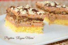Reteta Prăjitura Regina Maria - Prajituri