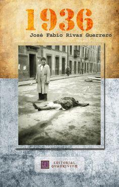 1936 fue un año de gran trascendencia en la historia española del siglo XX y el año donde se sitúa la trama de la novela homónima del escritor malagueño. La narración arranca el 1 de enero de 1936 en Madrid y finaliza el 31 de diciembre de ese año en Salamanca, cuando unos jóvenes falangistas, con antorchas encendidas, acuden a velar el cadáver de Miguel de Unamuno. La novela entremezcla los personajes reales (Lorca, Franco, Falla, Unamuno, Queipo de Llano o Millán-Astray) con otros de…