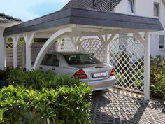 Wissenswertes rund um den #Carport. http://www.bruening-carport.de/news/rubrik-wissenswertes-rund-um-den-carport-eroeffnet.html