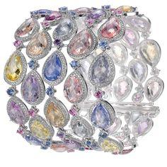 Bracelet by Chopard