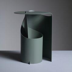 Aldo Bakker Coffee Table