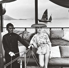 1950's Vogue, Hong Kong