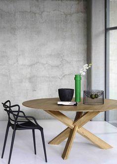 HappyModern.RU | Обеденные столы (56 фото): разновидности, материалы, дизайн | http://happymodern.ru