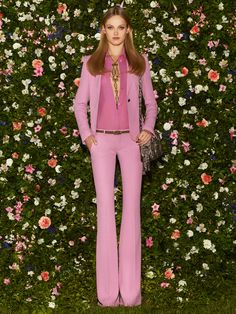 Gucci Resort 2013 - Review - Fashion Week - Runway, Fashion Shows and Collections - Vogue