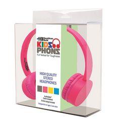 Kidz Phonz Headphones