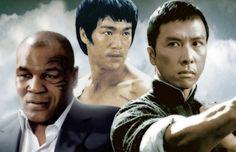 Ip Man 3. Contro Mike Tyson o Bruce Lee?Sembra che sulle prime Donnie Yen non ne volesse sapere granché di girare Ip Man 3. La pensava un pochino come Michel Platini, che si ritiró dal mondo del calcio non troppo tardi perché voleva che i suoi ultimi anni fossero ricordati con performance al top. Donnie, infatti, sembra ritenere che Ip Man 2 sia... Continua su http://www.kungfulife.net/blog/ip-man-3-contro-mike-tyson-o-bruce-lee/