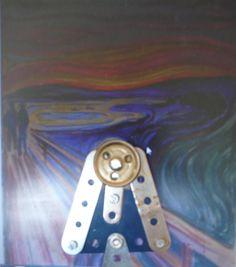 Meccano Munch
