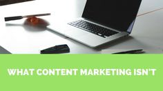 I'm going to talk you out of content marketing. No, seriously. Because most people don't see results like these: Interviews with Huffington Post Good News, Good Morning America, and Inside Edition for Eddie the Terrible by the Humane Society of Silicon Valley Over 1 million hits and 2100 subscribers on YouTube by PetSmart Growth to …