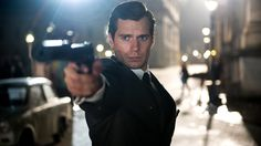 Two world-class spies. One chance to save the world. Check out the action-packed trailer for Guy Ritchie's #ManFromUNCLE, in theaters August 14.   The Man from U.N.C.L.E.