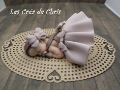 Moule silicone bébé cross STAR LOVE COEUR Baptême Communion cupcake fimo