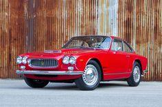 Maserati Sebring 1