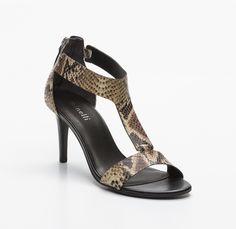 Python sandals | Minelli