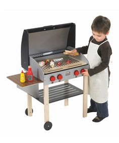 Barbecue Grill Set | Daily deals for moms, babies and kids