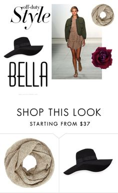"""""""women's fashion"""" by room140701 ❤ liked on Polyvore featuring Marissa Webb, John Lewis and San Diego Hat Co."""