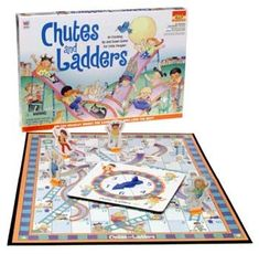 Chutes and Ladders, or Shots and Ladders 15 Drunken Twists On Classic Board Games Old School Board Games, School Games, Fun Games, Games To Play, Girl Toys Age 5, Girls Toys, Pen And Paper Games, Childhood Memories 90s, Old School Toys