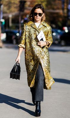 How Wearing the Right Shoes Can Make Your Legs Look Crazy Long via @WhoWhatWearUK