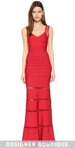 Shopbop Herve Leger Dresses