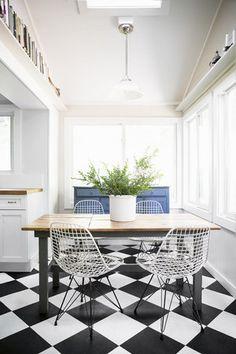 Kitchen Decor: Ideas and Inspiration | Domino