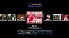 top screen highlighting Grill Girl