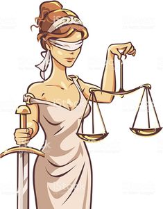 Blind Lady Justice royalty-free blind lady justice stock vector art & more images of adult Lady Justice, The Devil's Advocate, Buch Design, Wood Images, Angel Aesthetic, Zodiac Art, Geek Art, Esquire, Free Vector Art