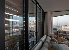 Neo Bankside Penthouse, London On Behance | Interiors | Pinterest |  Penthouses, Penthouse Apartment And Flats