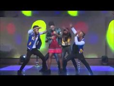 Elizabeth Wow Audience again -Standing Ovation (Cover)- Tiwa Savage ft O...