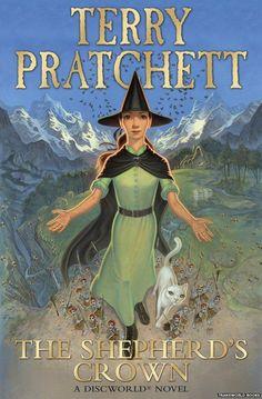 The Shepherd's Crown - The last Tiffany & Discworld Book from Sir Terry Pratchett