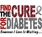 Find The Cure 1 DIABETES