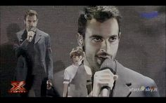 DuriMarcoMengoni Unofficial Blog: Quando in scena sale l'X Factor in persona - #GUERRIERO