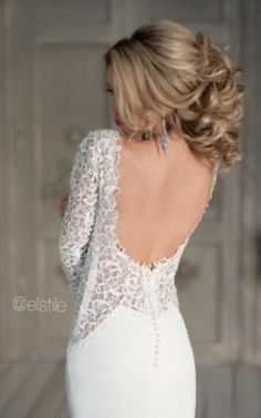 200 Beautiful Long Hair Styles That Are Great For Weddings And Proms Wedding Hairstyles For Long Hair, Unique Hairstyles, Wedding Hair And Makeup, Down Hairstyles, Pretty Hairstyles, Hairstyle Wedding, Bridal Hairstyles, Hair Wedding, Medium Hair Styles