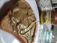 Sicilian Pistachio Spread on morning toast w/ coffee, drizzled over Greek yogurt and fruit, and have even made a variation on hummus (omitting the tahini paste for the pistachio spread)