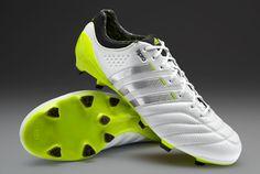 adidas adiPure 11Pro SL TRX FG - White/Chrome/Black