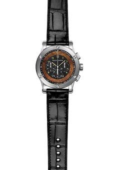 Pre SIHH 2015 - The Ralph Lauren Automotive Chronograph