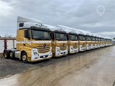 2013 MERCEDES-BENZ ACTROS 2545 at www.dixoncommercialexports.co.uk Used Trucks For Sale, Sale Promotion, Mercedes Benz, Commercial