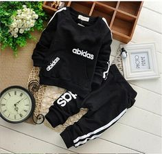 Brand Boys Clothing Sets Baby Children Clothing Set Spring Long sleeve Cotton Active Kids Clothes Set Baby Shirt + Pants Suit #>=#>=#>=#>=#> Click on the pin to check out discount price, color, size, shipping, etc. Save and like it!