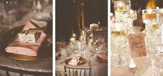 Creative wedding photography - St Louis - - Coronado Ballroom - pink and gold wedding - Hawes Photography
