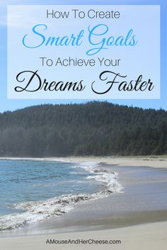 Did you know there's a right way to write a goal? Learn the SMART method of writing goals to help you achieve all your dreams faster than you thought possible. Smart Method, Writing Goals, Goal Digger, Better Life, Self Improvement, Personal Finance, Did You Know, Dreaming Of You, Thinking Of You