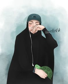 Indoor Girl Drawing- Hijab Girl Drawing # hijab … – Çizen Tosbik – Join in the world of pin Beautiful Drawings, Cute Drawings, Drawing Sketches, Pencil Drawings, Drawing Pin, Pencil Art, Sketching, Girl Artist, Art Girl