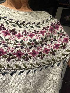 Fair Isle Knitting Patterns, Fair Isle Pattern, Knit Patterns, Silk Taffeta, Birkin, Foto E Video, Mittens, Ravelry, Free Pattern