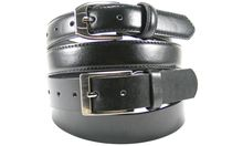 Beverly Hills Polo Club Men's 2 for 1 Casual Belt Set: 54/C-2671X
